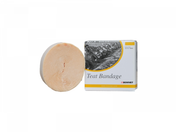 Bovivet Bandage voor Tepelverwonding