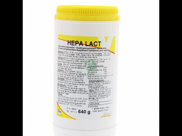 HepaLact 640 gram