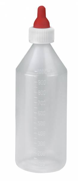Lam Veulen Speenfles Flexi 1000 ml