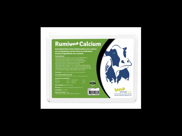 Rumivet Calcium Bolus 4 stuks