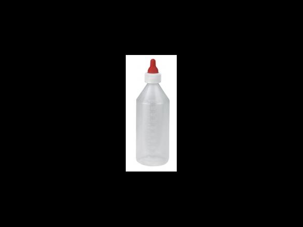 Lam Veulen Speenfles Flexi 1000 ml