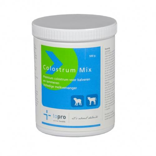 Topro Colostrum Mix Lam