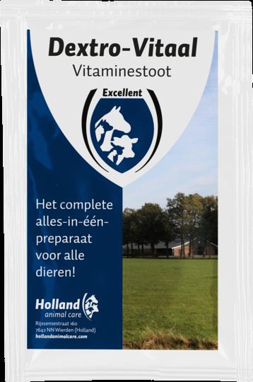 Dextro-Vitaal Vitaminestoot 1 sachet