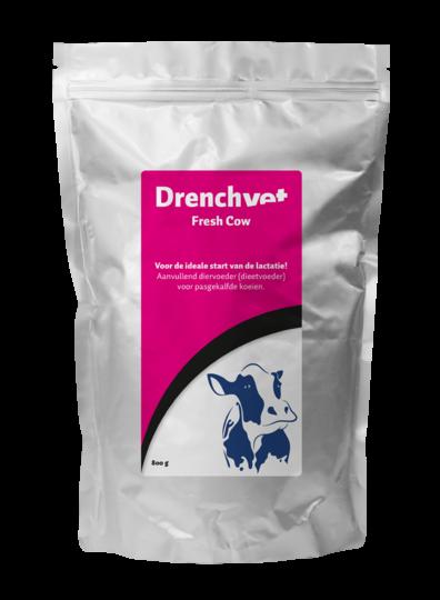 Drenchvet Fresh Cow 800 gram