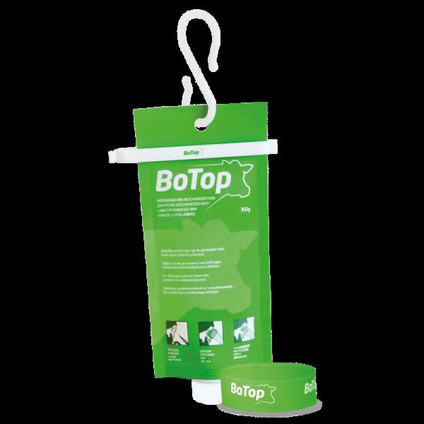 BoTop Enzym Algino Gel Koe 300 gram