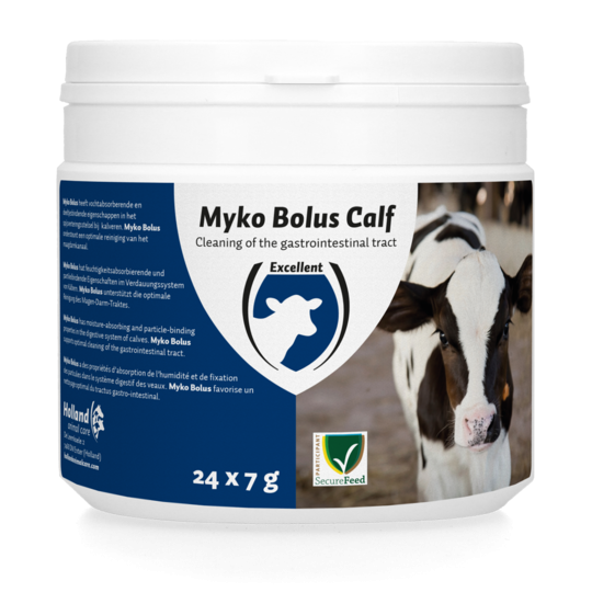 Myko Bolus Kalf 24 stuks