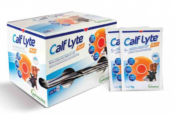 Calf Lyte Plus