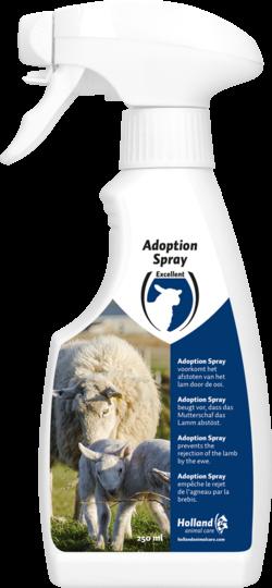 Adoptiespray Lam 250 ml