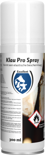Klau Pro Spray 300 ml