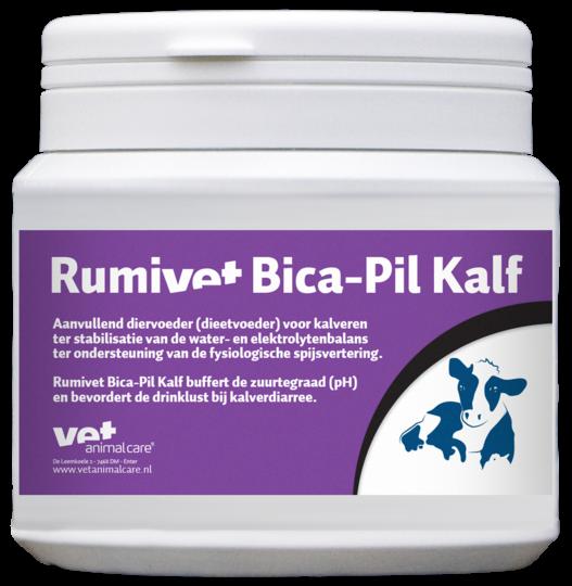 Rumivet Bica-Pil Kalf 24 stuks