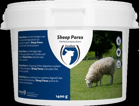 Sheep Parex Kruiden Spijsvertering Schaap