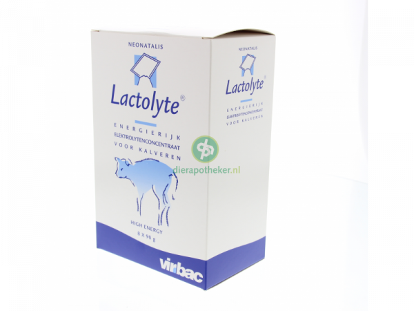 Lactolyte
