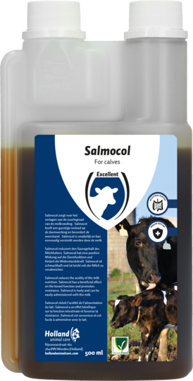 Salmocol Kalf