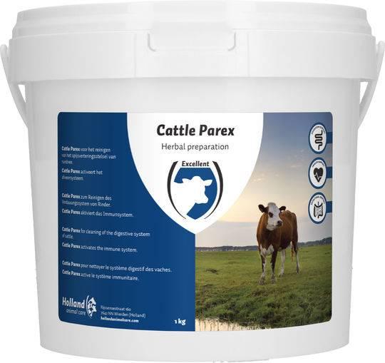 Cattle Parex Kruiden Darmflora Koe