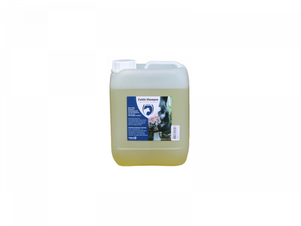 Shampoo cattle 5 liter