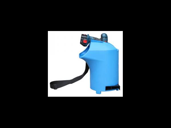 Vink Poederstrooier 12 liter