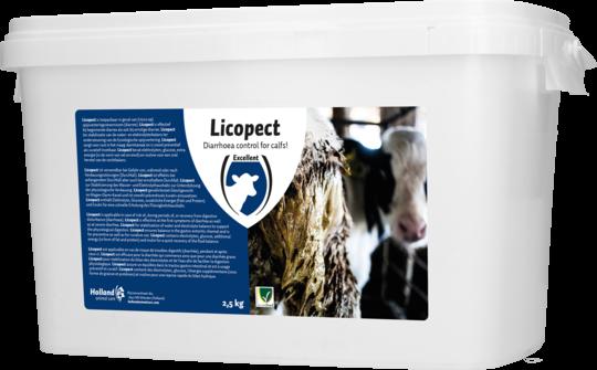 Licopect Kalf 2.5 kg