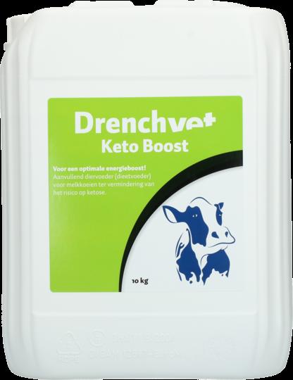 Drenchvet Keto Boost 10 kg