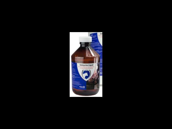 Salmycine Liquid (Salmyject) 240 ml