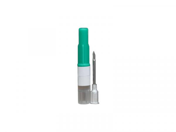 "Injectienaald 14 G x 1.5"" (2.0 x 38 mm) 100 stuks"