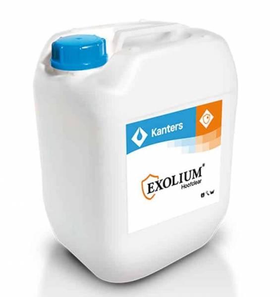 Kanters Exolium Hoofclear 10 liter