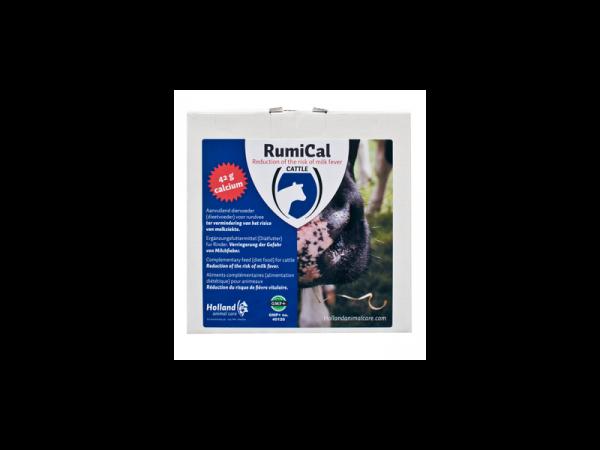 Rumical Melkziekte Bolus 12 stuks
