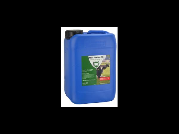 Maxi Subliem CP Jodiumdipspray 5 liter