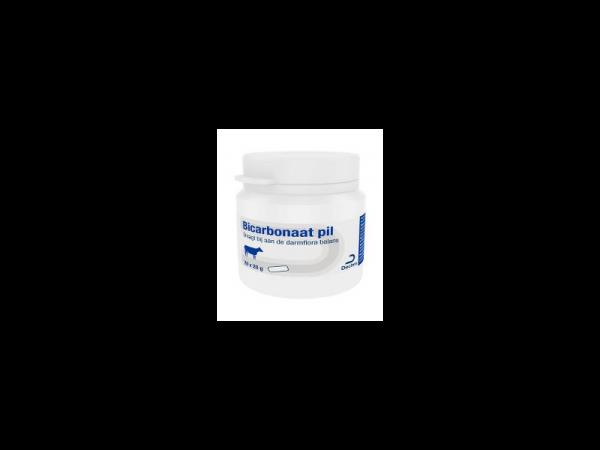 Bicarbonaat Pil (=Bi Pill) Kalf 20 stuks