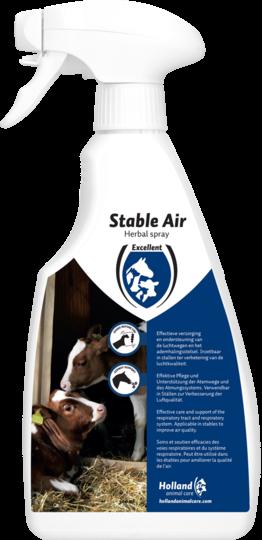 Stable Air Kruidenspray 500 ml