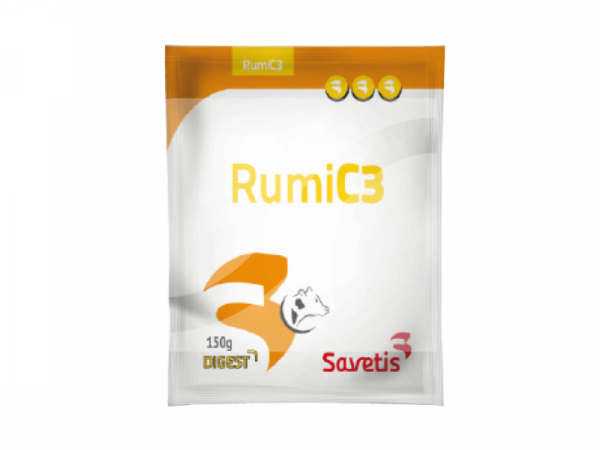 RumiC3 Savetis Koe 16 zakjes 150 gram