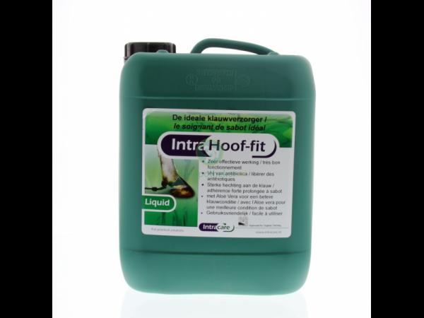 Intra Hooffit Liquid