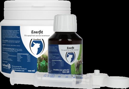 Enerfit Lam 100 ml