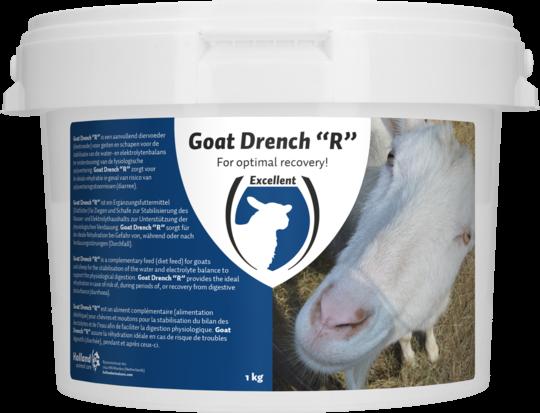 """Goat Drench """"R"""" Schaap Geit 1 kg"""