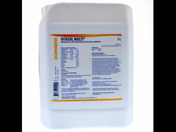 Vitasol Multi Dopharma 5 liter